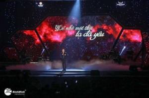 Cho thuê màn hình LED sự kiện tại Hà Tĩnh
