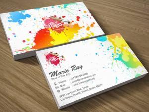 - In Name card thiết kế để thể hiện đẳng cấp tên bạn Cty-KNL