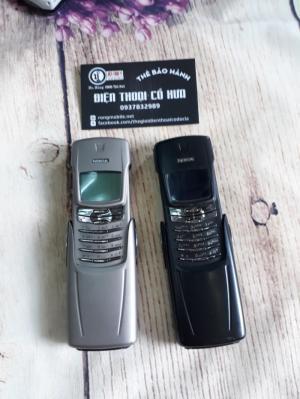 Địa chỉ bán điện thoại Nokia 8910 và 8910i uy tín nhất tại tp HCM