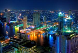 Hà Nội - Thái Lan Tết Dương Lịch