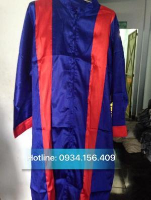 Xưởng may áo tốt nghiệp đại học Bình Dương
