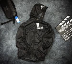 Áo Gió Adidas