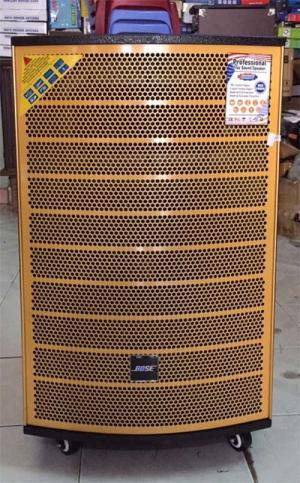 Loa kéo di động BOSE DK745 - phân phối sỉ lẻ trên toàn quốc