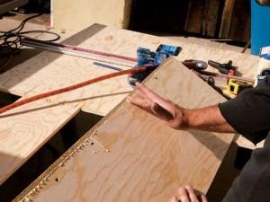 Bình 4KG Keo Dán Gỗ Nội Thất Titebond Wood Glue - MSN388403