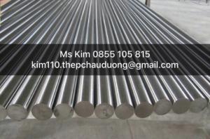 Inox Sus440C/440C Láp Tròn/tròn Đặc Giá Tốt