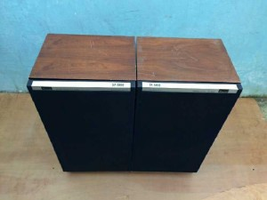 Loa Sansui SP4000, 50w, Hi-end