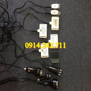 Máy giảm béo cao cấp Laser cavitation LS 650