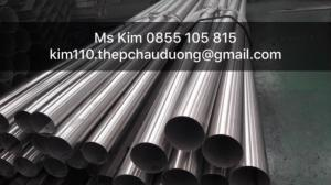 Mua Ống Inox Sus310s Liên Hệ Ms Kim