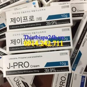 Tê tuýt Hàn Quốc J-PRO