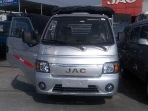 Jac X5 xe đẹp, chất lượng, giá tốt