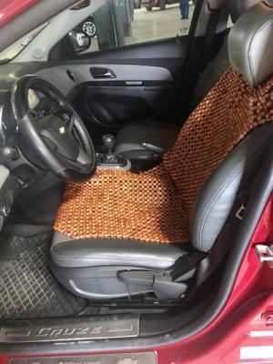 Bán Chevrolet Cruze sx 2016 màu đỏ