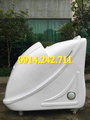 Phi Thuyền hấp trắng giảm béo HA 02