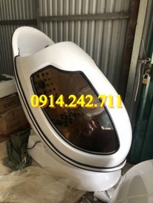 Khoang tắm thảo dược thơm dạng ngồi WS-5006