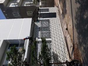 Hàn sửa cửa sắt tận nhà tại hcm