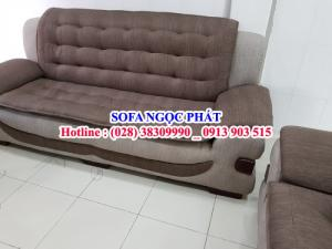 Sửa Chữa Ghế Sofa, Ghế Cafe. Nhận đóng mới và bọc lại các loại ghế sofa.