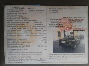 Ford Laser 12/2005 bản 1.6GLi . Sơn zin còn hơn 50%