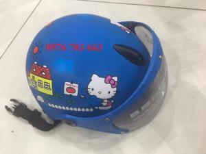Chuyên cung cấp mũ bảo hiểm giá rẻ, mũ bảo hiểm in logo theo yêu cầu