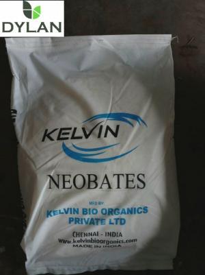 NEOBATES - enzyme dạng bột, giảm tảo ( tảo đỏ) và khí độc trong ao