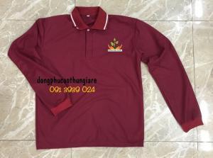 Báo giá sản xuất - may áo thun đồng phục giá rẻ