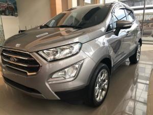 Giá xe Ford Ecosport Titanium 1.5L số tự...