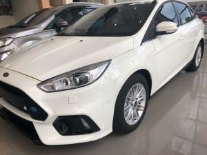 Giá xe Ford Focus Titanium 1.5L 4 cửa số tự động, trả trước 150 triệu có xe giao ngay tại Ford Gia Định
