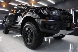 Giá xe Ford Ranger Raptor 2019, trả trước 300 triệu có xe giao ngay tại Ford Gia Định