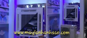 Máy lạnh âm trần Panasonic - Giao hàng tận nơi - Miễn phí ship tại TPHCM