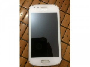 Samsung Trend model GT-S7560