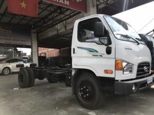 Giá xe tải Hyundai 110S 7 tấn rẻ nhất tại...