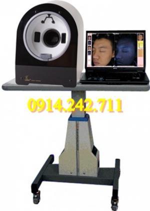 Máy phân tích da LD-6021 cao cấp