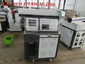 Rao bán máy hàn kim loại