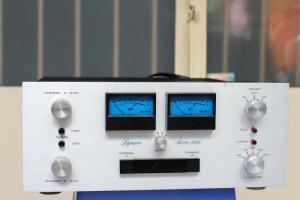 Power amplifier Dynaco 400 2 V.U meter