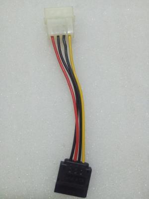 Dây cáp nguồn ổ cứng máy bàn PC | Dây cáp nguồn SATA dùng cho ổ cứng máy bàn PC