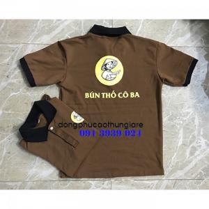 In áo thun đồng phục đẹp tại tphcm, xưởng chuyên may áo thun quảng cáo giá rẻ
