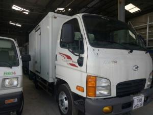 Hyundai N250 2,4T Bán Trả Góp