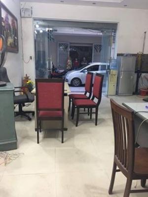 Nhà riêng Tân Mai 40m2 5T MT 5,2m - Phân lô - Tiện Kinh Doanh - Mở văn phòng công ty