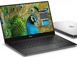 Dell Xps 9350 Core I7 6560 Ram 8gb Ssd 256gb...