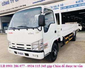 Xe tải Isuzu 1.9 tấn ^ Isuzu 1t9 ^ Isuzu 1...