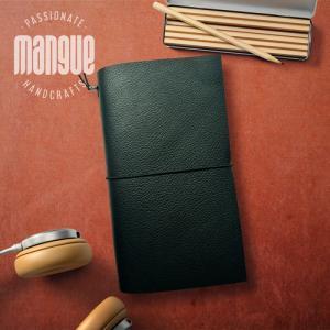 Sổ da Midori Travel Notebook