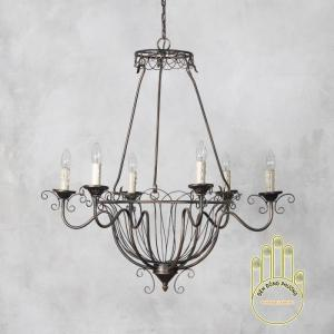 Đèn chùm cổ điển MS01017