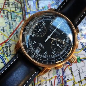 Đồng hồ Zeppelin 7676-2