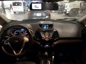 Bán Ford Ecosport sx 2015.Xe cực chất