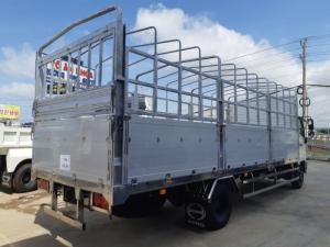 Xe tải Hino Fc 6 tấn 2