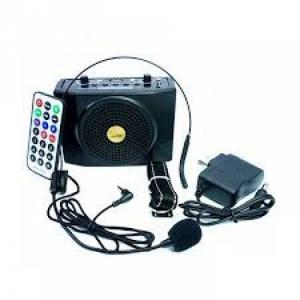 Máy trợ giảng Sony SN-204 Bluetooth USB, thẻ microSD
