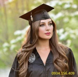 Xưởng may nón tốt nghiệp, áo tốt nghiệp, lễ phục tốt nghiệp