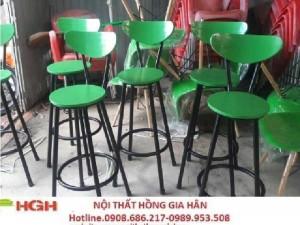 Ghế quầy cafe giá rẻ  nhất  hghi1