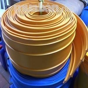 Khớp nối PVC KN92, khớp nối nhựa PVC, tấm nhựa pvc kn92
