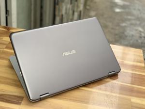 Laptop Asus Transformer Book Flip TP501UB, i5 6200U 4G 500G Full HD Vga GT940 Cảm ứng xoay 360 độ giá rẻ