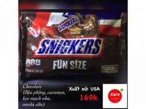 Chocolate các loại san sẻ niềm vui