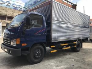 Giá xe tải Hyundai Mighty 8 tấn thùng...